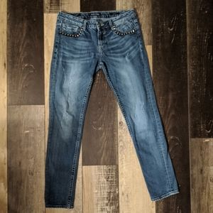 Vigoss The Jagger Skinny Jeans Size 30/31